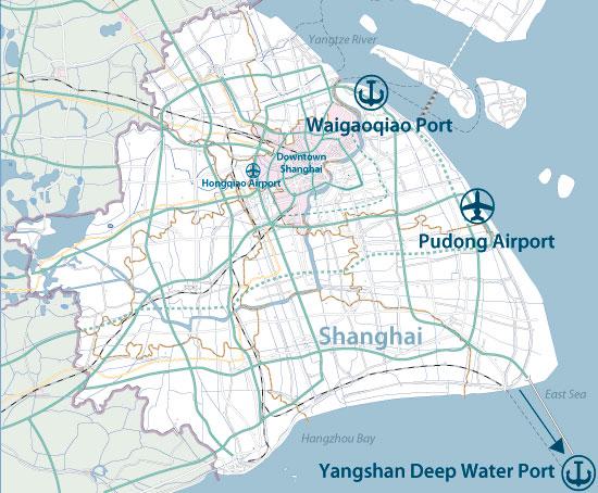 SH-map_Yangshan-Deep-Water-Port_Pudong-Air_Waigaoqiao-Port_550pix